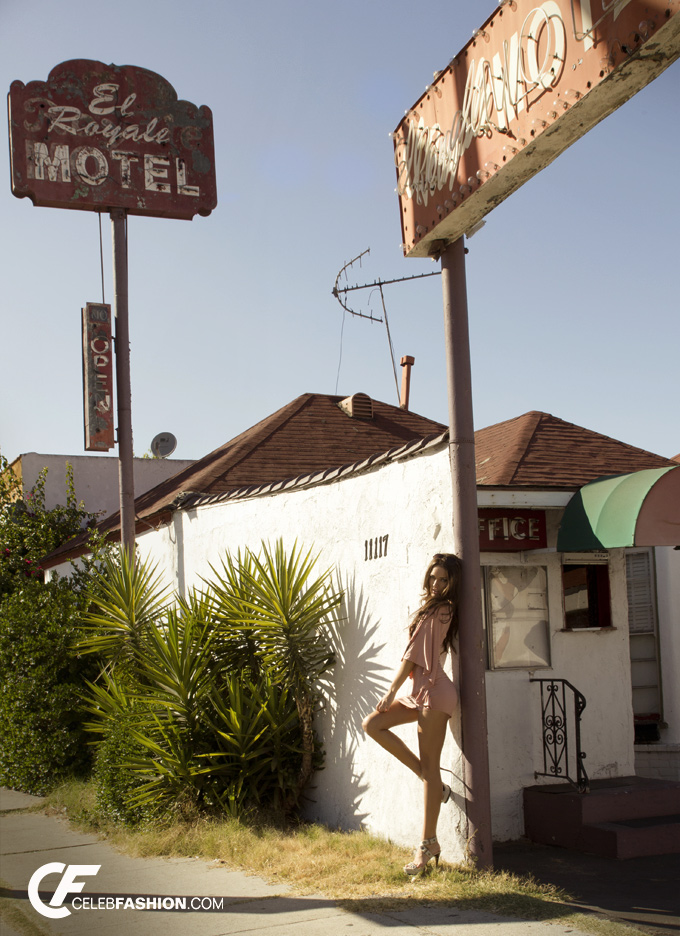 El Royale Motel