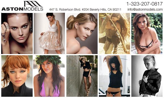 LA Model Agency